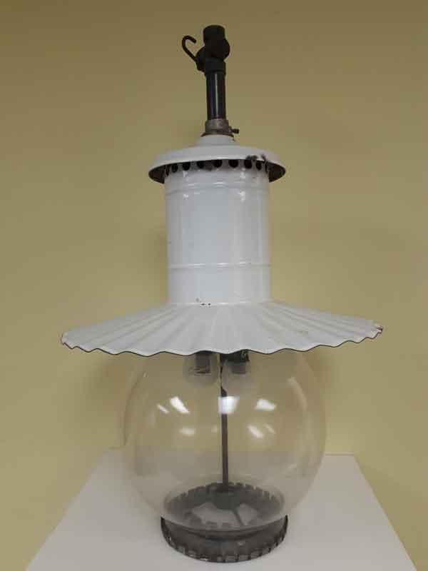 Trinity Sebastopol Gas Lamps